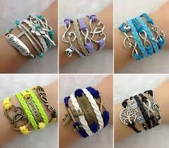 stylish wrap bracelets cool diy bracelets