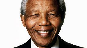 Nelson Mandela, Learn.