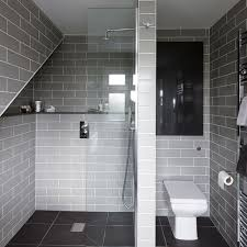 Small Picture Optimise your space with these smart small bathroom ideas Ideal Home