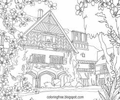 Grab your favorite crayons, markers or water colors and use the guides with each image to choose the right colors and make a nice picture. Free Coloring Pages Printable Pictures To Color Kids Drawing Ideas Beautiful Garden Coloring Pages For Adults Printable Drawing Ideas