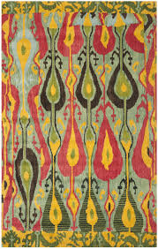 great beautiful ikat rug for interior living room decor idea cool rugs decor ikat rug with ikat rugs