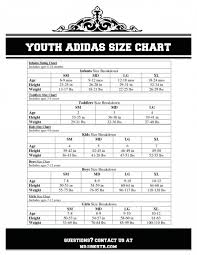 Boys Shoe Size Chart Inches Digibless