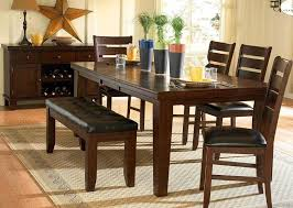bedding trendy dining room table and bench 13 fabric chairs audacious tables benches od rustic bedding
