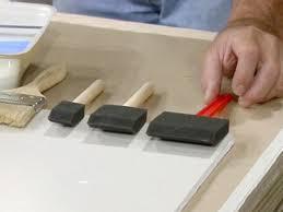 paint brush types