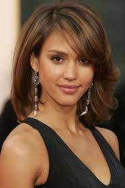 You Desire Medium Haircuts For Fine Hair And Round Faces