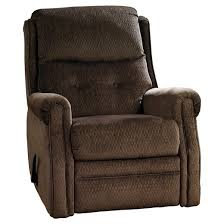 Meadowbark Glider Recliner Signature Design by Ashley Tar