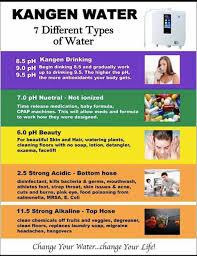 Good Health Kangen Water Machine Lesley Voth