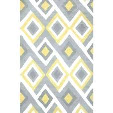 yellow rug grey couch and gray amazing area regarding target lattice am yellow gray rug
