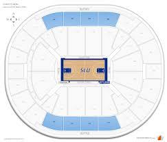 Chaifetz Arena Saint Louis Seating Guide Rateyourseats Com