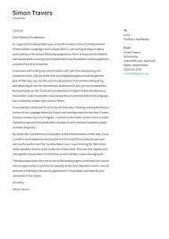 scholarship cover letter exles