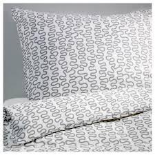 krÅkris duvet cover and pillowcase s full queen double queen