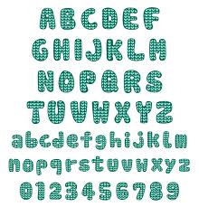 Hopscotch Pattern New Home Format Fonts Embroidery Font Knit Pattern Font From Hopscotch
