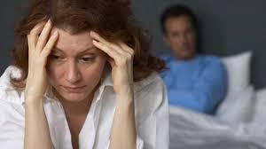Calores de la menopausia