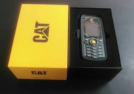 CAT B25 Baustelle Phone in 63065 ...