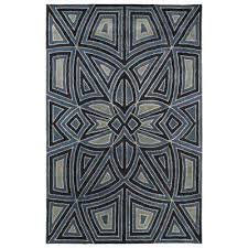 art tiles periwinkle 10 ft x 13 ft area rug