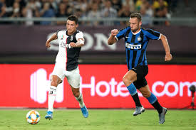 The stakes are always high for serie a's derby d'italia, and the historic rivalry's first edition this season will be no different. Inter Milan Vs Juventus Where To Watch Serie A Tv Channel Live Stream And Odds