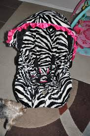 the baby bella maya infant car seat cover will work with most car seats including graco peg perego and snugride the above car seat is a britax and it fit