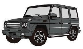 Suvダークグレーのフリーイラスト素材商用利用可 Car Value