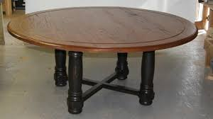 hand made 72 round table by hayes furniture design custommade com