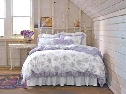Shabby Chic Bedroom Paint Colors Bedrooms Enchanting White Paint Wood Wall Shabby Chic Bedroom With