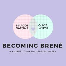 Becoming Brené