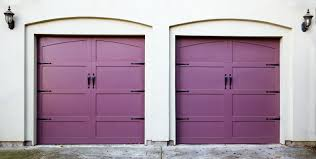 Get Over Up and Over with Side Hinged Garage Doors - Perfect ...