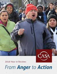 casa de maryland annual report by casa de maryland issuu 2016 casa annual report