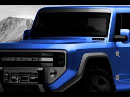 pictures of 2018 ford bronco. interesting bronco 2017  2018 ford bronco exhaust note inside pictures of ford bronco