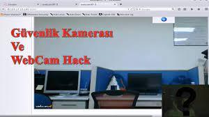 Webcam Ve Güvenlik Kamerası Hacklemek | AYYILDIZ TİM | Türkün Siber Ordusu  www.ayyildiz.org