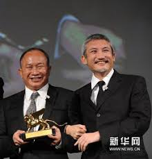 JOHN WOO & TSUI HARK To Collaborate On 2 NEW Project | M.A.A.C.