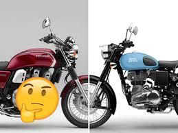 honda bikes cruiser india promotions