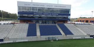 Greene Stadium Seating Chart Football Stadium