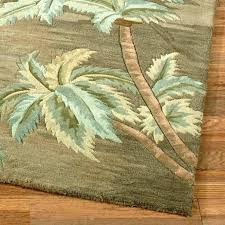 palm leaf area rugs also affordable pattern furniture donation stupefy b