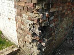Exterior Brick Wall Repointing Mortar Joints The Easy Way Never - Exterior brick repair
