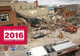 Life Light Sioux Falls 2016 2016 Fire Annual Report By City Of Sioux Falls Issuu