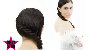 Nuove Acconciature Sposa 2017 Tutorial New Wedding Hairstyle