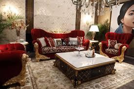 sofa furniture manufacturers. ekarfurniturerococostyleredsofaset sofas sofa furniture manufacturers