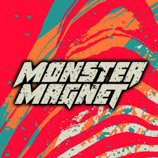 <b>Monster Magnet</b> - Home | Facebook