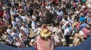 Los pacenses arropan a la Virgen de Bótoa | Hoy
