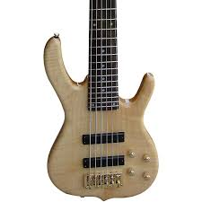 Ken Smith Design Burner Deluxe 6 String Electric Bass Ken Smith Design Burner Deluxe 6 String Electric Bass
