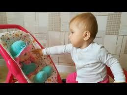 Обзор <b>Коляска Smoby Baby Nurse</b> и Кукла Devilon из Rozetka ...