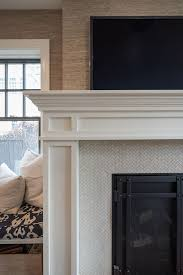 amazing tile fireplace mantels with best 25 tile around fireplace ideas on tiled