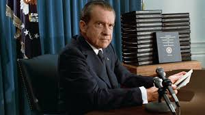 an essay on watergate com
