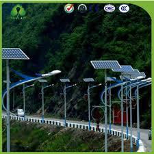 China CREE LED Street Lighting LED Light Source Solar Street Light Solar Street Lights Price List
