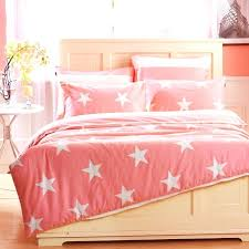 pink duvet covers uk black