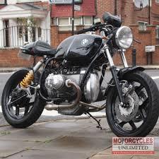 bmw cafe racer uk id e d image de moto