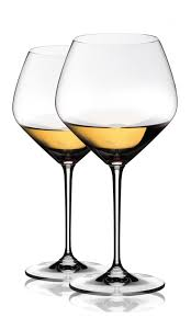 glass extreme oaked chardonnay 4441 97 riedel