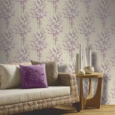 Lilac Bedroom Wallpaper Discount Wallpapers Direct To Your Doors