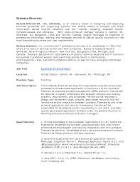architects resume job description cover - Java Architect Job Description