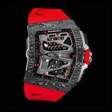 What Makes This Luxury Watch From Richard Mille So Insanely Expensive
